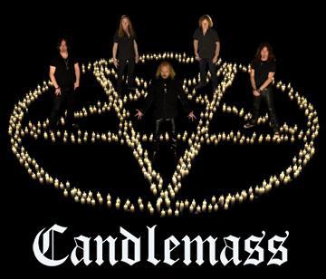 Candlemass sacará nuevo disco en 2012