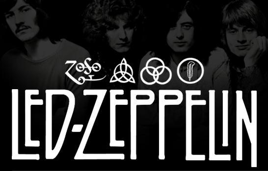 Led Zeppelin, marcaron la década de los setenta
