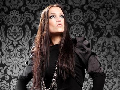 Tarja Turunen vuelve con Harus