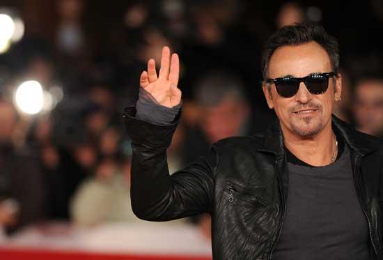 Bruce Springsteen vuelve con Wrecking Ball