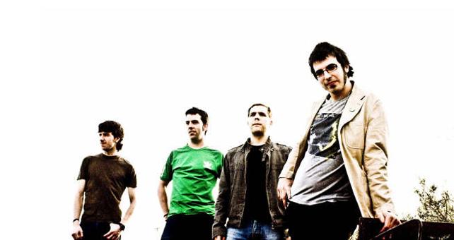 iMúsica Rock, os presenta : El Cuarto verde
