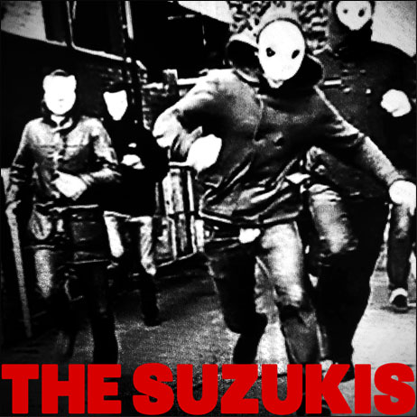 The Suzukis se renuevan en su debut