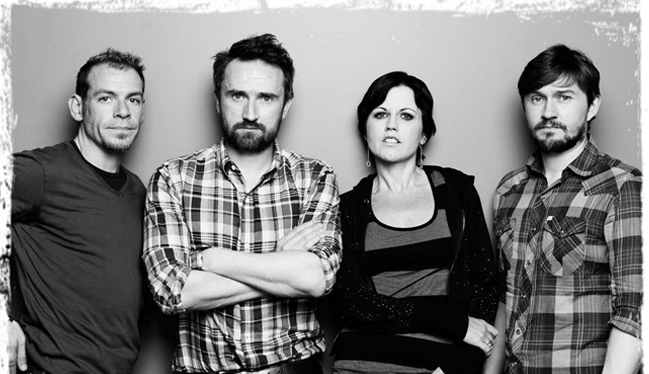 The Cranberries presentan su primer single Tomorrow