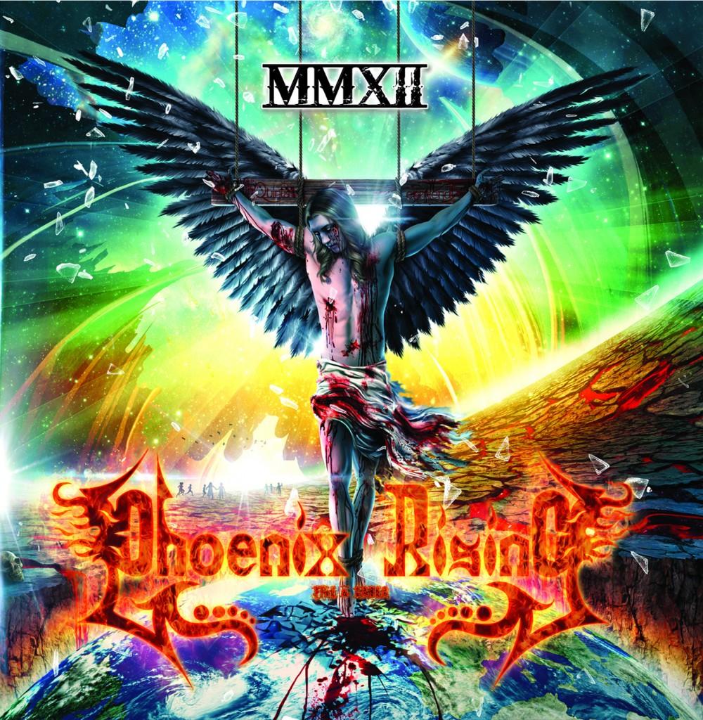 Quinta Enmienda, ahora Phoenix Rising