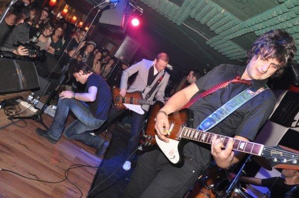 "MAFARKA presenta su nuevo disco ""Speed Up My Life"""