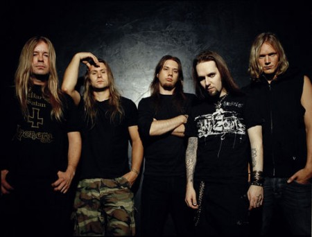 Holiday At Lake Bodom (15 Years Of Wasted Youth) lo nuevo de Children of Bodom