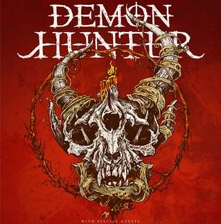 Demon Hunter presenta My Destiny online