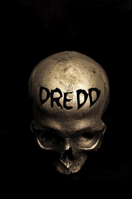 Video La Crónica de Sangre de Dredd