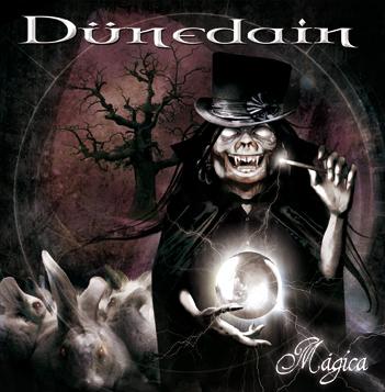 Dünedain – Mágica (2012)