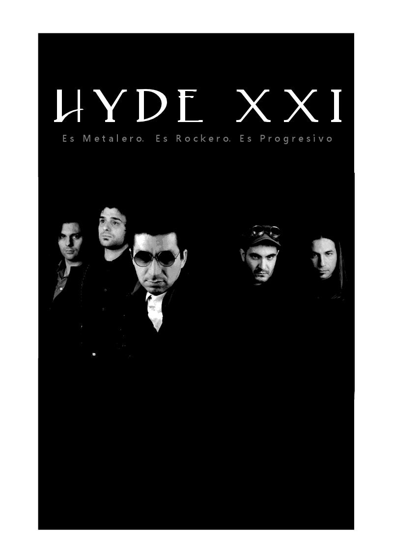 """HYDE XXI: Nuevas fechas de presentación de su último álbum """"Experimentar_de_Pie"""""""