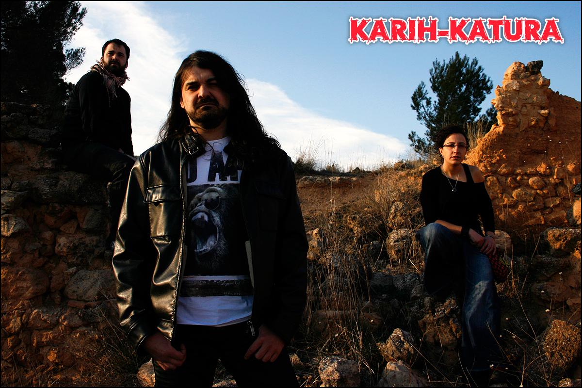 KARIH-KATURA pasan de quinteto a trío