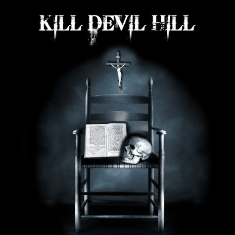 kill devil hill cd