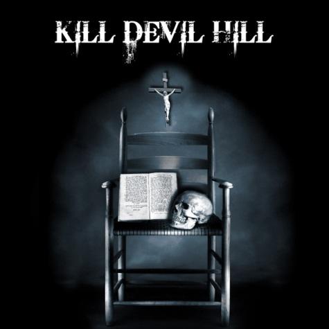 kill devil hill cd