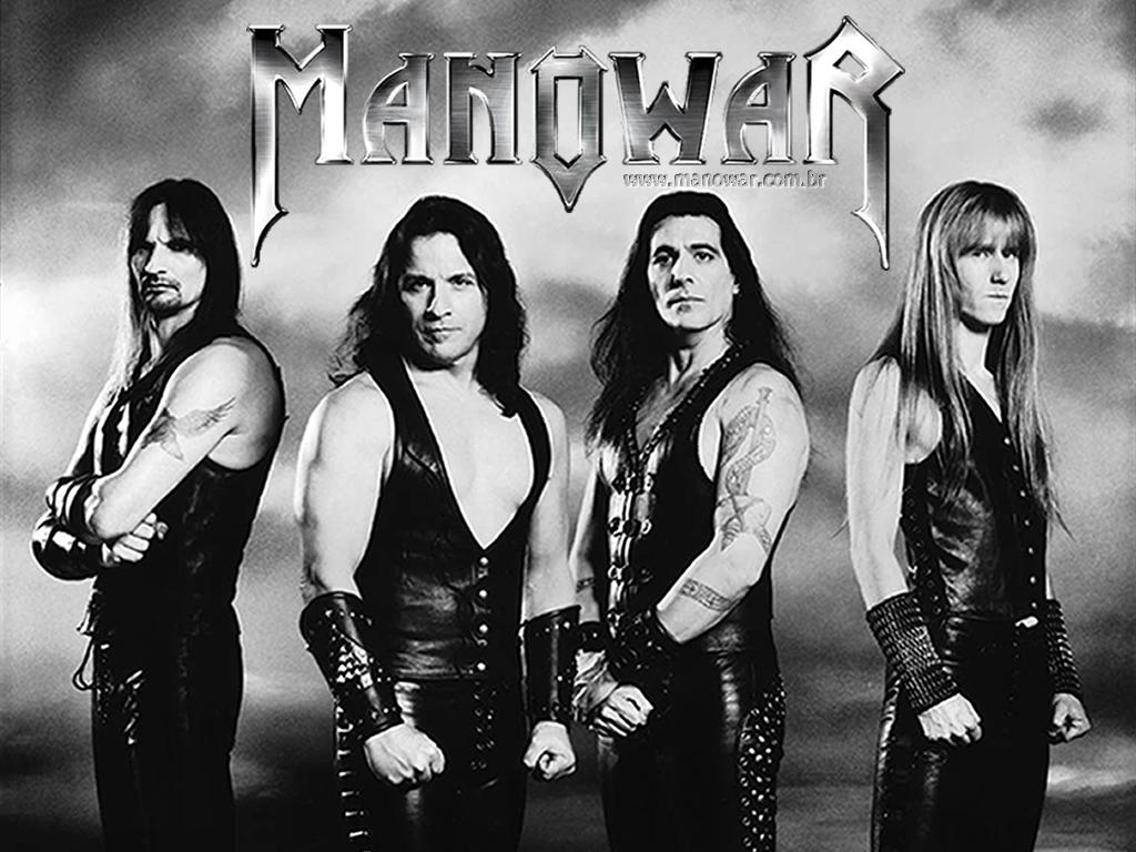 Manowar está preparando nuevo disco