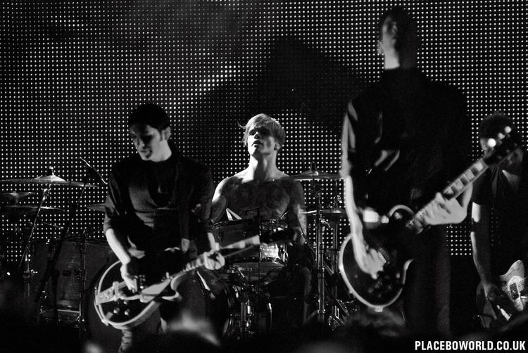 Placebo: Toda su discografia a la venta en Edición Limitada