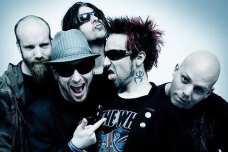 Stone Sour comienza a trabajar en su cuarto álbum