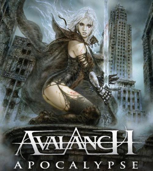 Avalanch – Malefic Time: Apocalypse (2011)