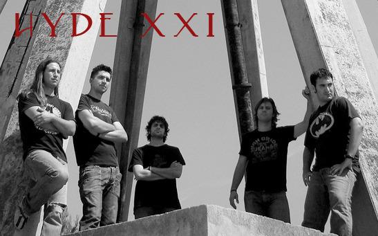 Entrevista a Hyde XXI