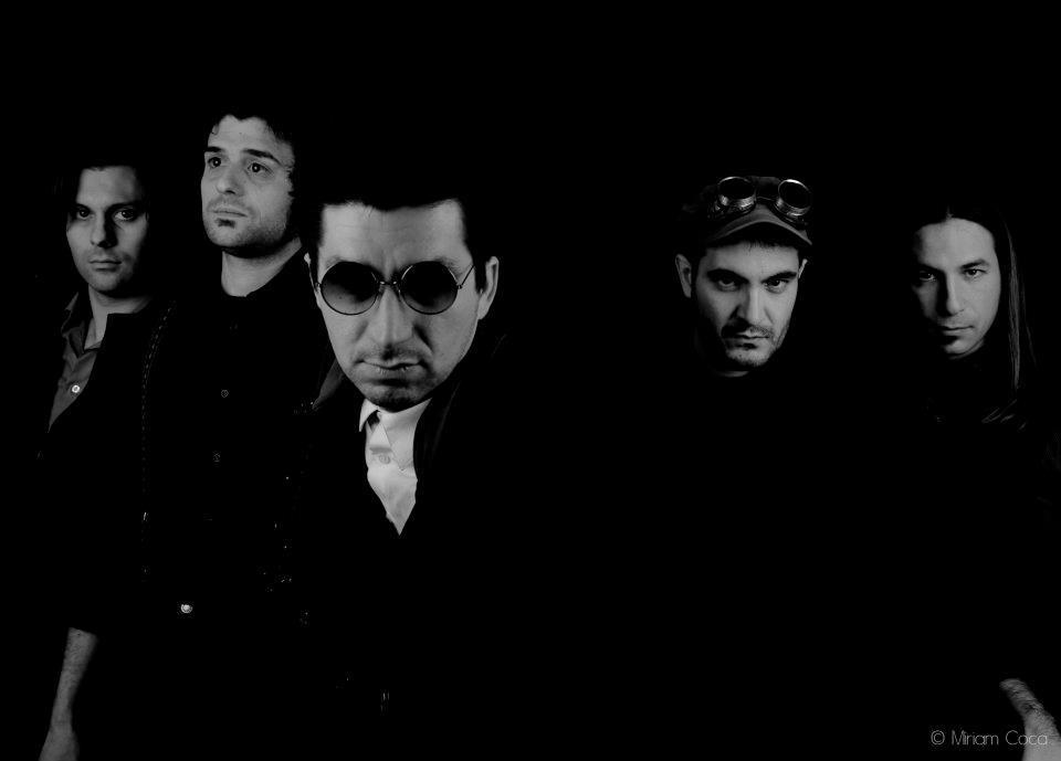 "Hyde XXI presentan su primer videoclip ""Egoísmo"""