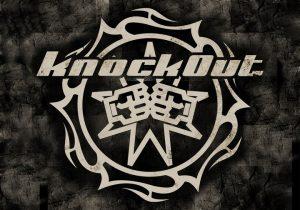 logo knockout