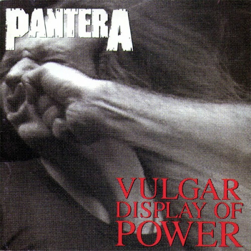 PANTERA Vulgar Display Of Power (Deluxe Edition)