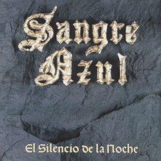 Sangre Azul – El silencio de la noche (1989)