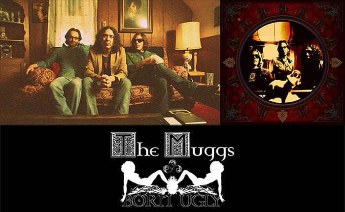 """The Muggs de gira presentando su tercer disco """"Born Ugly"""""""