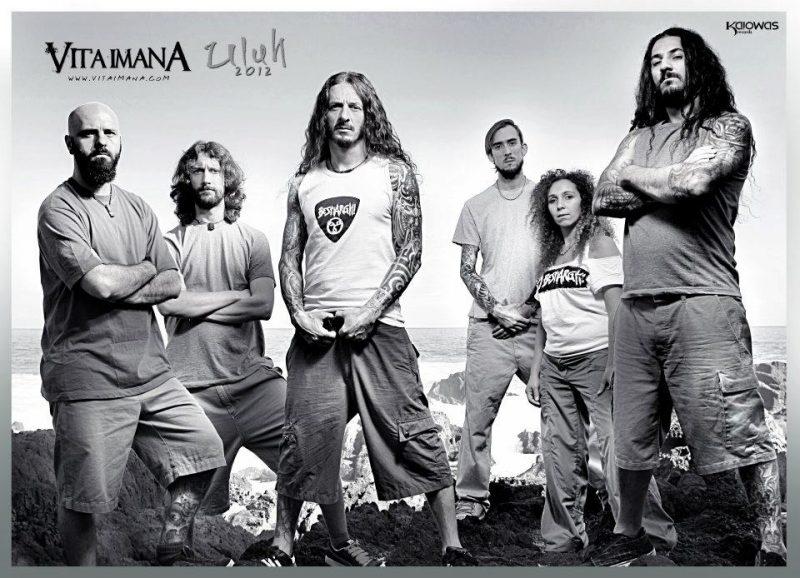 Vita Imana banda