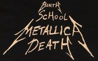 birth metallica