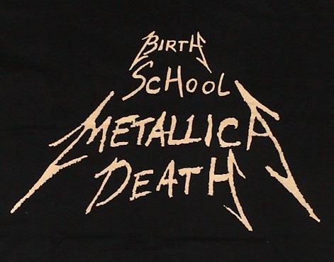 Da Capo Press publicará biografía de Metallica