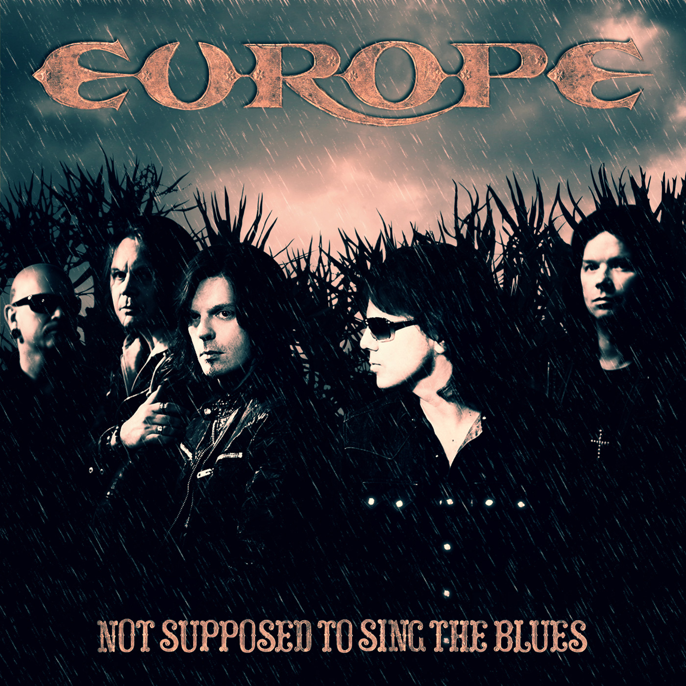 Europe vuelve con Bag of Bones