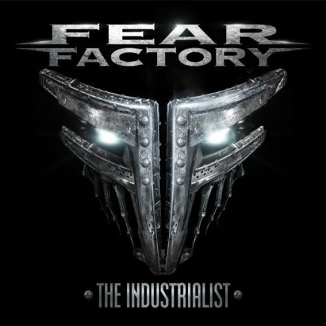 "Tráiler ""The Industrialist"" de Fear Factory"