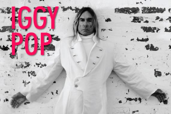 Iggy Pop vuelve con Après