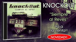 disco nuevo knockout
