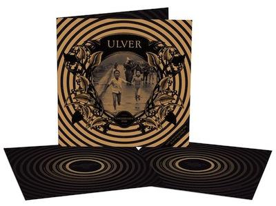 """Ulver lanzará """"Childhood´s End"""" en Mayo"""