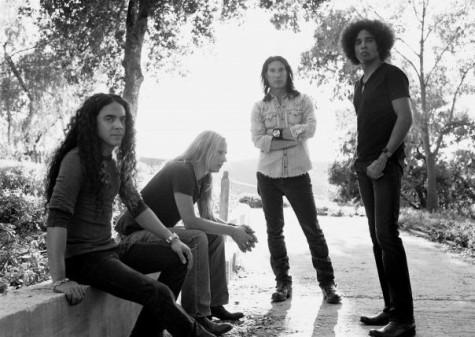 El guitarrista de Alice in Chains habla del nuevo álbum