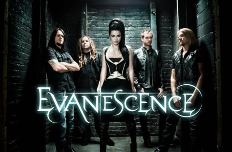 Video Lirico de Lost in Paradise de Evanescence