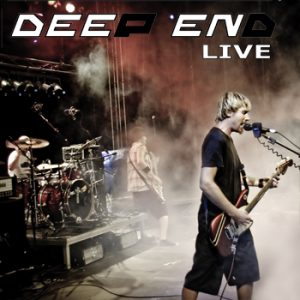 Deep End-Live metal rock