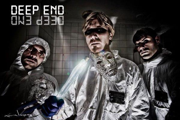 Deep End con nuevo EP en directo