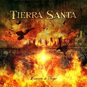 Tierra Santa – Caminos de fuego (2010)