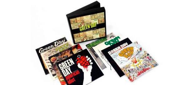 Green Day también lanzará su caja de productos.