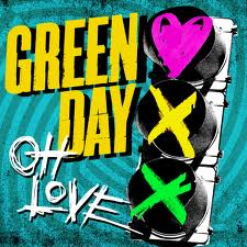 """Oh love, el primer adelanto de """"¡Uno!"""". Green Day"""