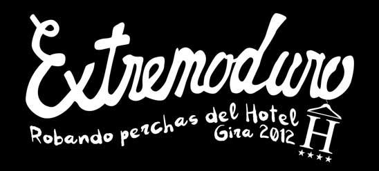 Extremoduro se va de gira en septiembre y octubre