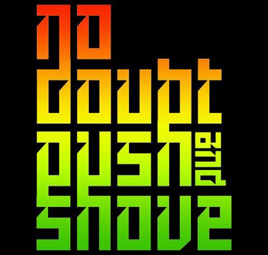 No Doubt: Push and Shove