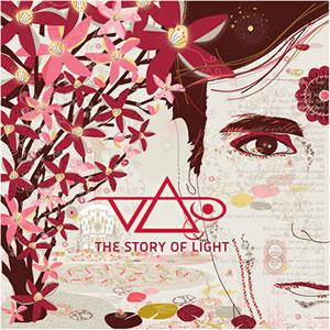 Escucha íntegro el nuevo disco de Steve Vai, The Story of Light