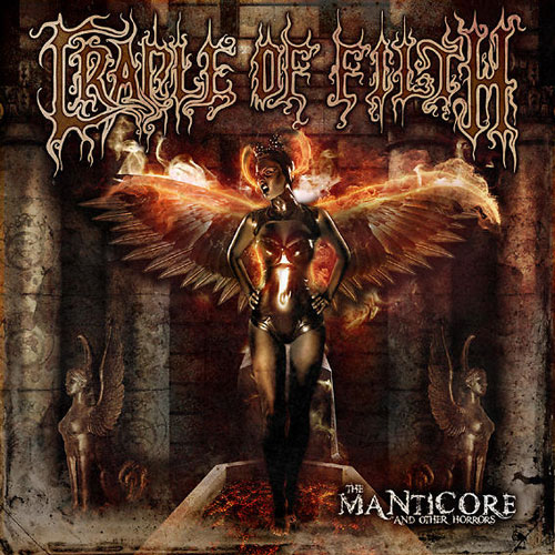 Nuevo tema de Cradle of Filth en descarga gratuita