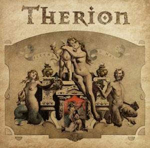 Therion lanzará el 29 de Septiembre su nuevo disco, Les Fleurs du Mal