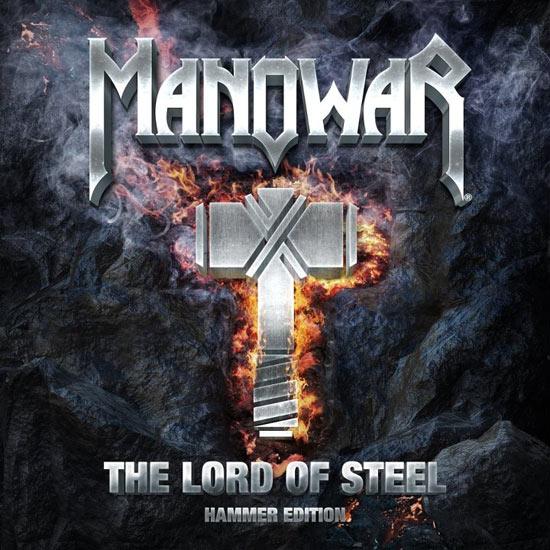 Manowar pondrán la banda sonora al juego Smite