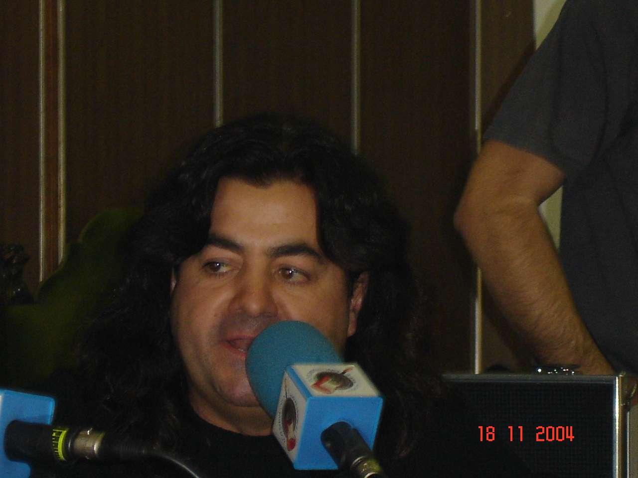Fallece el periodista y productor Mariano García