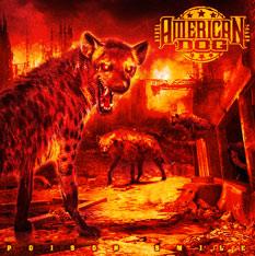 American Dog poison smile
